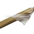 Gold reflektierendes Gewebe 100% Polyester