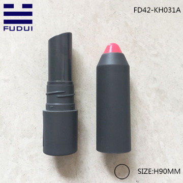 New pen shaped screw lipstick tube packaging