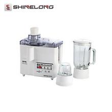 Nuevos Productos 2017 Automático Eléctrico Frío Slow Juicer Extractor