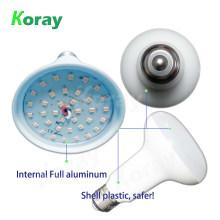 Para crescer plantas de boa qualidade Alto CRI Ra 97 4000K LED Grow Light Bulb