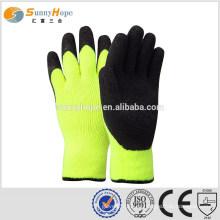 SUNNYHOPE guantes de trabajo para mujer de invierno 7gauge