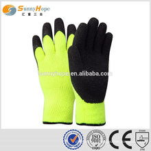 SUNNYHOPE 7gauge cotton work gloves
