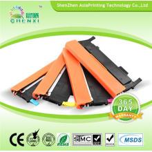 Toner couleur Premium Clt-K406s Clt-C406s Clt-M406s Clt-Y406s Cartouche toner couleur pour Samsung