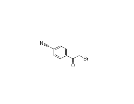 High Specification Intermediate of Isavuconazole 4-Cyanophenacyl Bromide CAS 20099-89-2