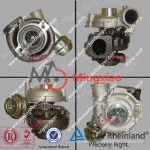 Turbocompressor GT2256V P / N: 704361-5006S 22499509 11652249950 704361-9006S 11652248834 704361-0005