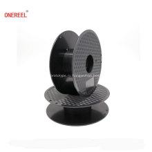 Пустой 3D нити Пластиковые шпули для 3D-печати