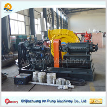 Multistage Boiler Feed Water Pump Diesel Electric Fuel Transfer Pump