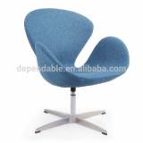 312 Jacobsen swan chair hotel chair salon chair