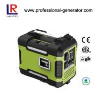 EPA aprovou 2kw Digital Inverter Gasoline Generator