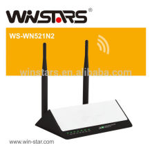 300Mbps 4 Port Wireless Router. Wireless 802.11n Router.Wireless Auto-Kanal Auswahl