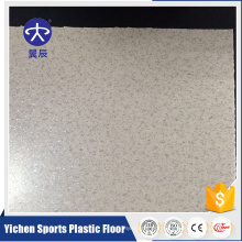 Antibacterial Fireproof Hospital Floorings Clinic Service Room Floorings