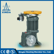 Geared Motor Traction Elevator vvvf Drive