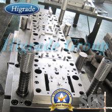 Métaux à découpage progressif en métal et à emboutissage (HRD0818 - J)