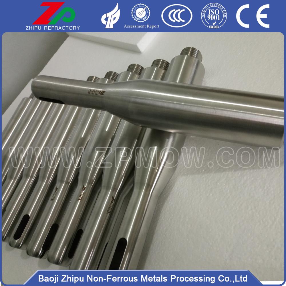 Molybdenum heavy hammer