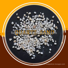 Swimming Pool Silica Powder Foundry Quartz Sand