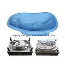 Infant Bath Tub Plastic Mould