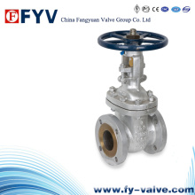Rising Stem Flanged Cast Steel Gate Valve
