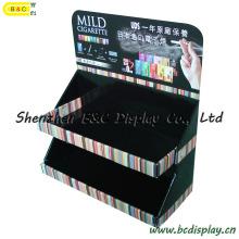 Электронная коробка для упаковки сигарет Pop Box PDQ Box, PDQ Display Box (B & C-D007)