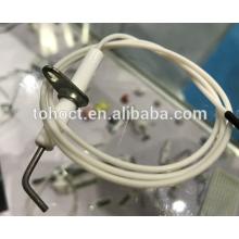 Encendido electrónico de electrodo de cerámica para horno de gas