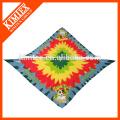 Grossiste en coton personnalisé coton à écharpe triangulaire