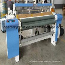Máquina de textil de aire Jetless Shuttleless de 6 colores