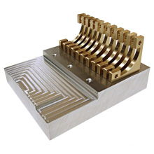 Fabrication de métal CNC en tôle personnalisée professionnelle