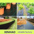 Tissu écologique avec revêtement de sol résistant