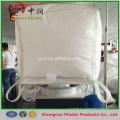 Benutzerdefinierte Polypropylen Fibc Big Bags 1 Tonne 1,5 Tonnen für Getreide, Zucker, Reis, Salz, Weizen, Mais etc