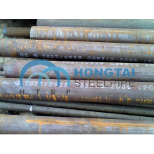 JIS G3462 Seamless Alloy Steel Pipe for Boiler and Heat Exchanger