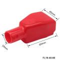 Terminais de venda elétricos quentes do friso da bateria de carro da braçadeira da bateria de carro