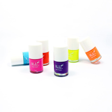 Natural Nail Repair Top Base Coat Nail Manicure