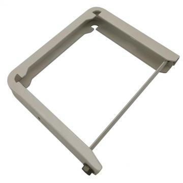 Ingeniería de piezas de chapa de mecanizado CNC personalizado