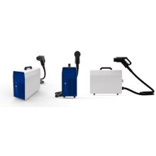 Tragbares DC-Sweep-Code-Autoladegerät mit 7 kW