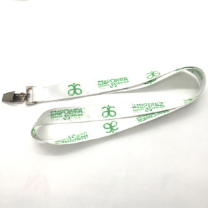 Colorful Classic 15mm Printed Customized Lanyards