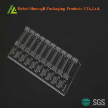 Plastic PVC 5ml Vial Packing Tray