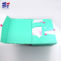 Paper  Folding Gift Craft Box