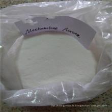 Acétate de Primobolan Methenolone, CAS: 434-05-9 poudres crues d'hormone