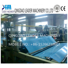 PP Sheet Machine PP Single Layer Stationery Foam Sheet Machine