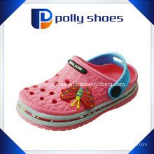 EVA tamancos, crianças plástico jardim sapatos