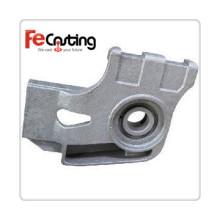 Elenco de areia de resina de densidade de ferro dúctil e cinza