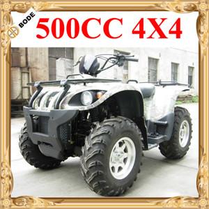 500cc EEC Approved DBATV500 Utility ATV/QUAD BIKE