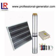Pump Solar 1 HP bomba de água submersível