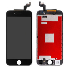 Prix ​​de gros LCD pour iPhone 6s Touch Screen Digitizer Assembly