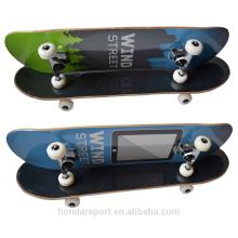 стандарт качества дешевые полные начального уровня скейтборды для подростков