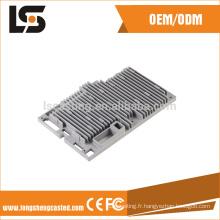 Le fabricant professionnel d'OEM du panneau de chauffage de moulage mécanique sous pression en aluminium avec le prix bon marché de Chine