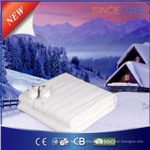 Robinet de chauffage électrique à dix réglages de chaleur avec minuterie automatique