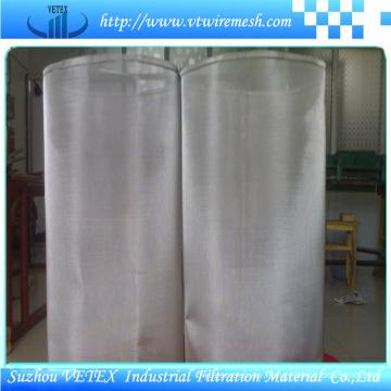 Filterzylinder aus Edelstahl 304L