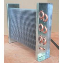 ACR / Refrigeración Condensador Cobre Bobinas