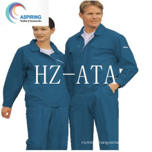 Uniform Fabric, Worker Wear Fabric, T/C Fabric