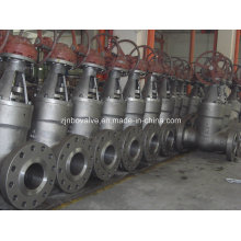 CE High Pressure Outside Gate Valve (Z47Y-900LB)